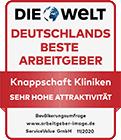 Deutschlands beste Arbeitgeber