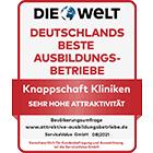 Deutschlands beste Ausbildungsbetrebe