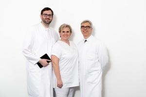 Team Prostatakarzinomzentrum