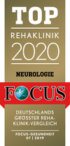 61FCG_TOP_Rehaklinik_2020_ Neurologie