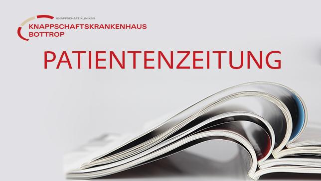 Patientenzeitung