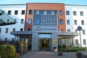Knappschaftskrankenhaus Bottrop verzeichnet deutlichen Rückgang der Corona-Patienten