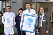 Adipositaszentrum erneut zertifiziert!