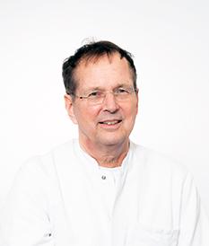Dr. med. Reinhold Dux