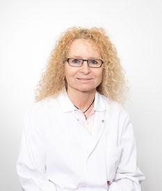 Dr. med. Svenja Hennigs