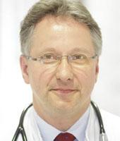 Prof. Dr. med. Markus Hollenbeck