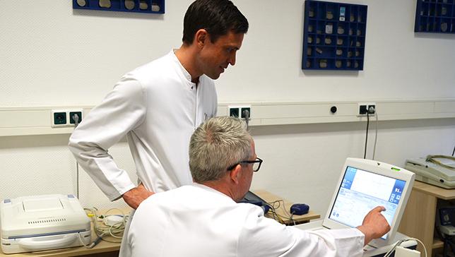 Kardiologie_Facharztweiterbildung