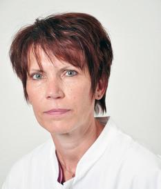 Dr. med. Anke Mikalo