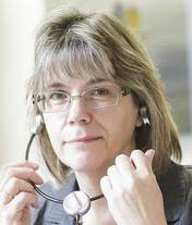 Frau Susanne Steinkemper