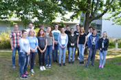 Bundesfreiwilligendienst Freiwilliges Soziales Jahr