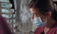 Film Pflegealltag auf der Intensivstation