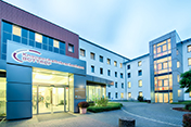 Knappschaftskrankenhaus Bottrop ist Focus-Top-Klinik in NRW