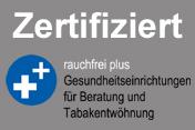 Silberzertifikat Knappschaftskrankenhaus Bottrop