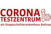 Testzentrum Knappschaftskrankenhaus Bottrop