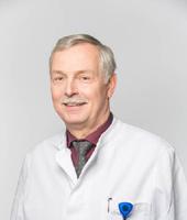 Priv.-Doz. Dr. med. Guido Trenn