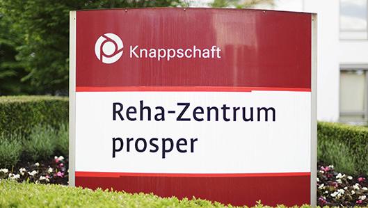 Reha-Zentrum prosper