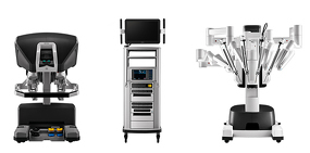 intuitive-davinci-x-surgical-system-patient-cart-surgeon-console-vision-tower-lineup-1055685-lo-res