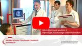 Klinik für Innere Medizin II - Nephrologie, Rheumatologie, Intensivmedizin