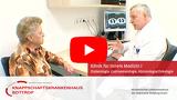 Klinik für Innere Medizin I - Diabetologie, Gastroenterologie, Hämatologie/Onkologie, Pneumologie