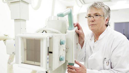 Radiologie/Nuklearmedizin