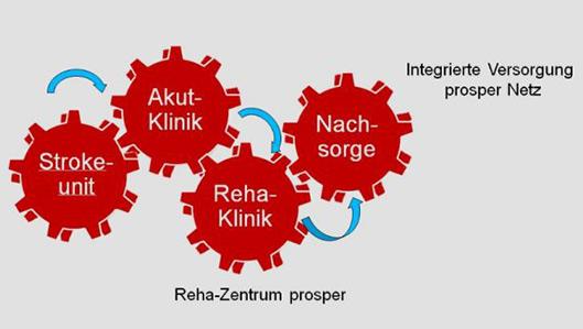 Schwerpunkte der Klinik / Konzept