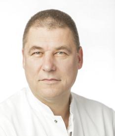 Prof. Dr. med. Gernold Wozniak